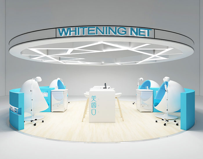 WHITENING NET
